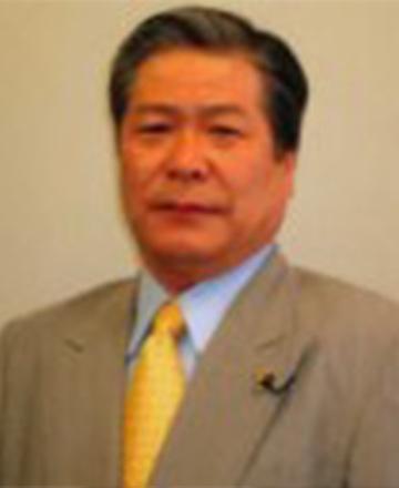 福田太郎の写真