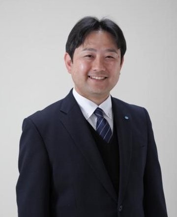 川戸康嗣の写真