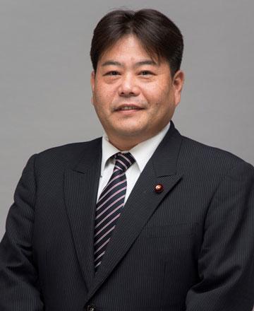 松井育人の写真