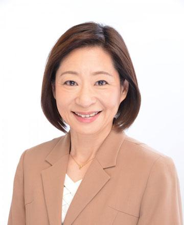 野田悦子の写真