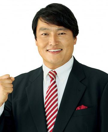 吉田治の写真